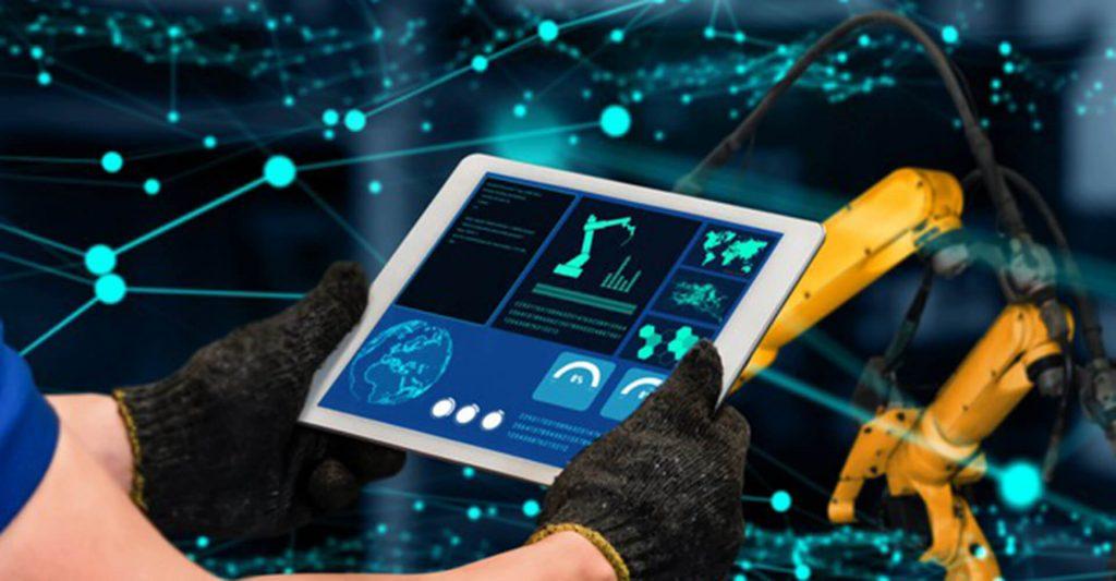 Beneficios del 5G en entornos industriales